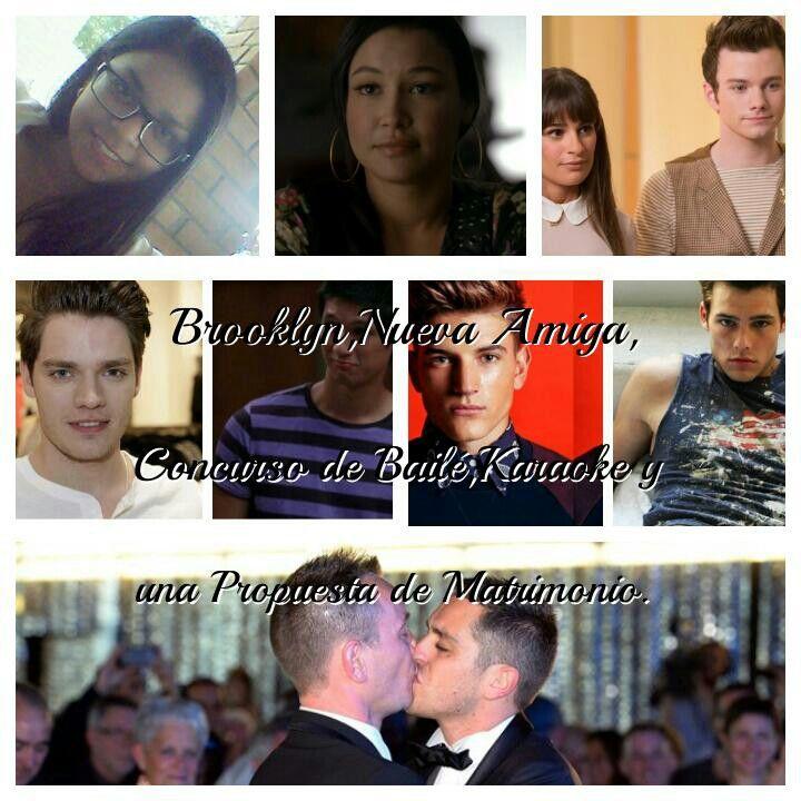 Love...but without Klaine