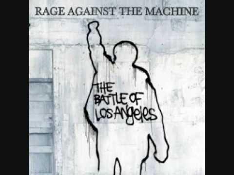 Rage Against the Machine - Guerrilla Radio