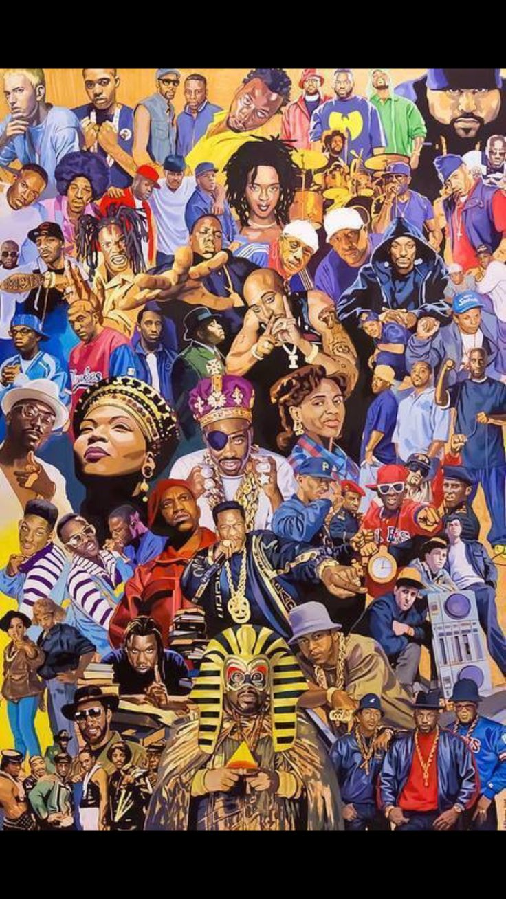 Decoding Hip-Hop s Cultural Impact - Higher Education