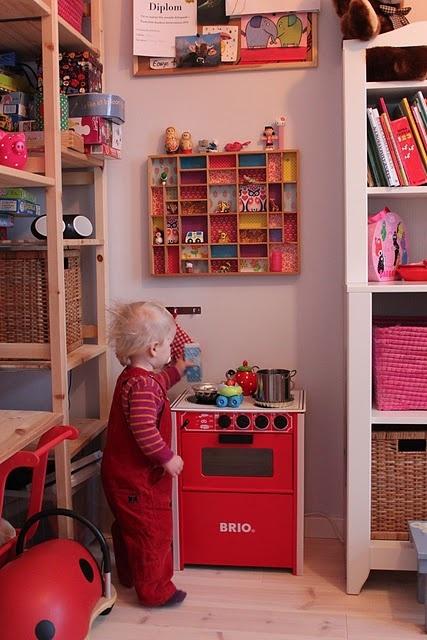 teeny weenie play kitchen