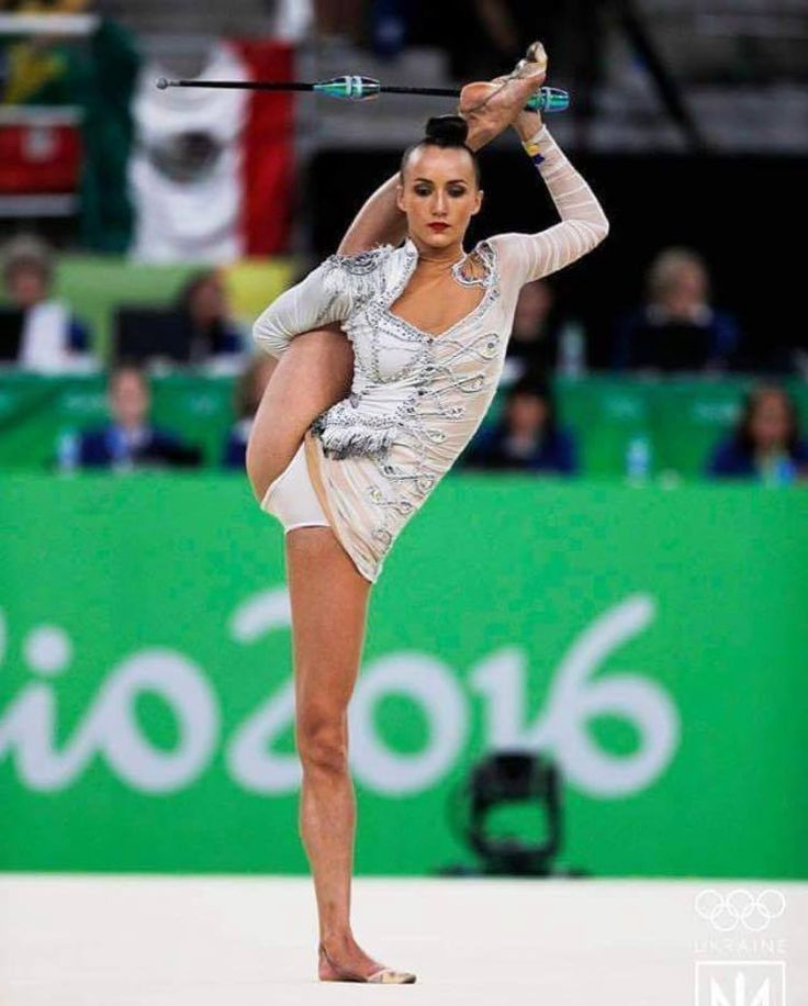 Ganna Rizatdinova (Ukraine), Olympic Games (Rio) 2016