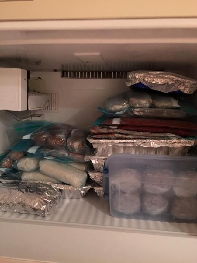 Before I had Kevin 2 and a half years ago, I spent a weekend making a few freezer meals for us to have after he was born. I made 4 meals and blogged about it here. That post remains one of my most …