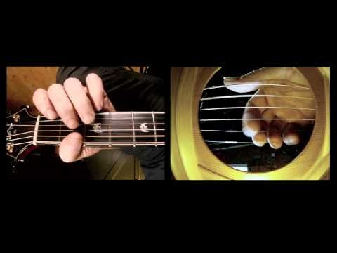 """James Taylor Guitar Lesson Two: """"COUNTRY ROAD"""" (high resolution) - Official James Taylor Guitar Lessons"""