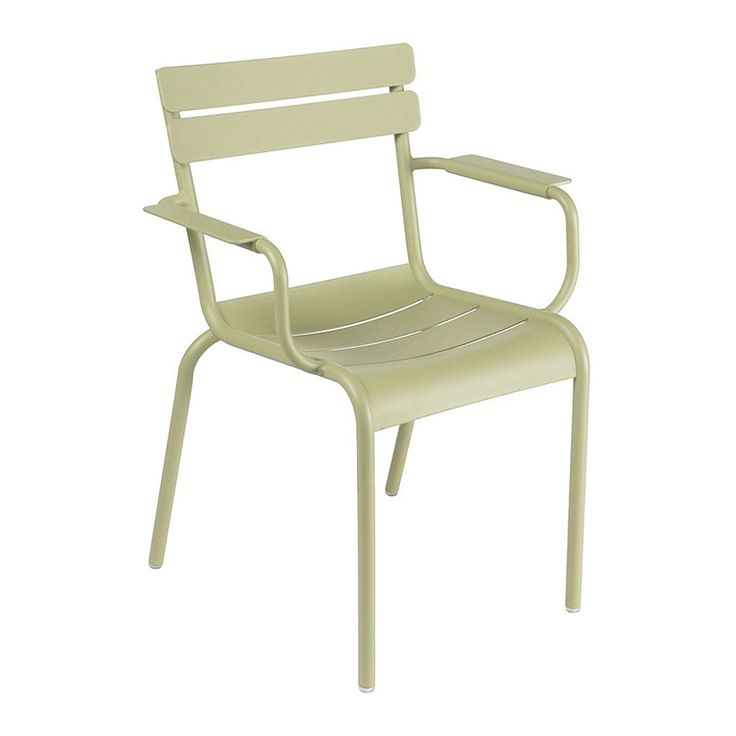Fermob Luxembourg Stacking Armchair, Set of 4