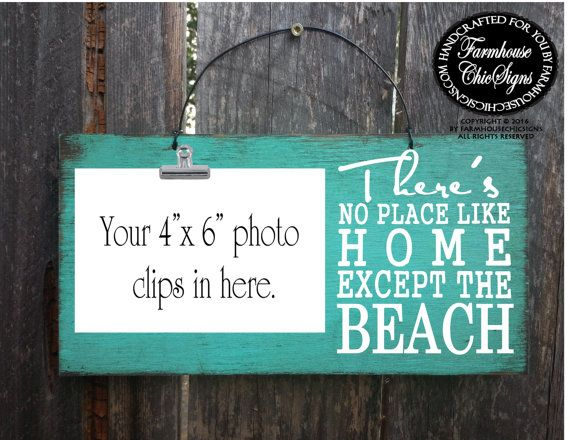 Beach Signs Decor Enchanting 111 Best Beach And Lake House Decor Images On Pinterest  Lake Decorating Design