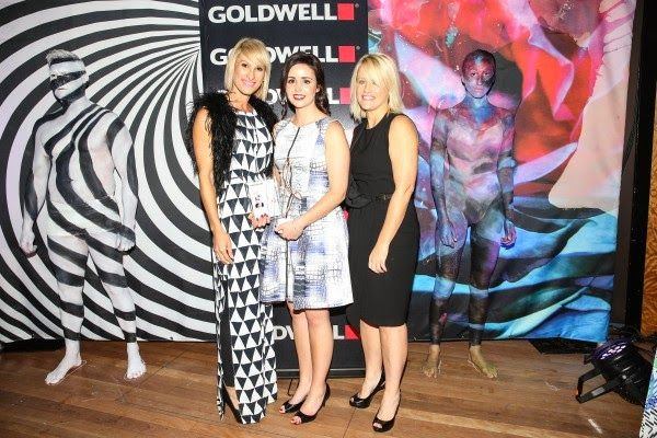 Goldwell Bodypainting