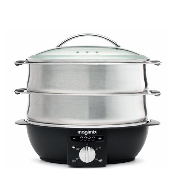 cuiseur vapeur multifonction magimix 11579