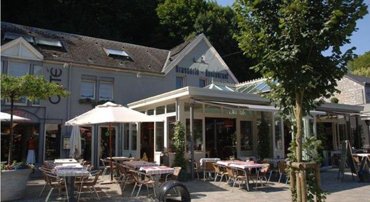 Booking.com: Hotel Côté Cour - Durbuy, Belgique