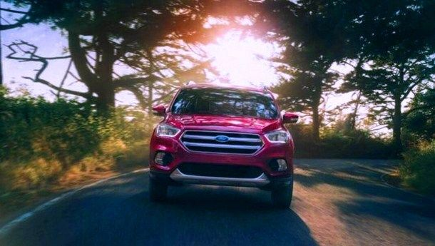 2019 Ford Escape Hybrid Design Release Date And Price 2019 2020 Ford Rumors