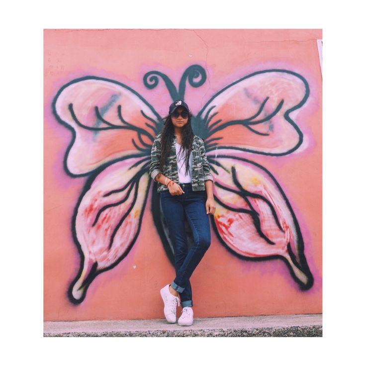 Lo mejor de la vida #Mariposas
