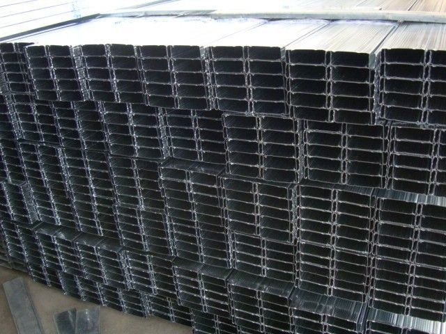 Hot Rolled Carbon Profile C Shaped Unistrut Steel Channel Photo, Detailed about Hot Rolled Carbon Profile C Shaped Unistrut Steel Channel Picture on Alibaba.com. #steel #channel #trusus
