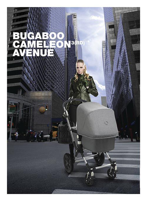 Bugaboo Cameleon3(rd) Avenue