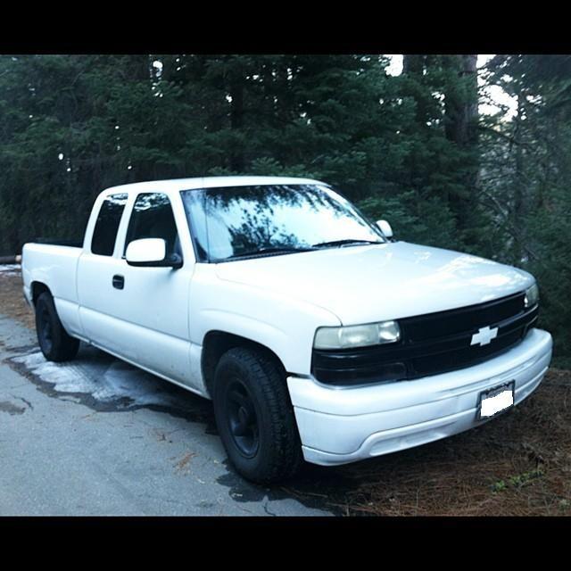 2000 Chevrolet Silverado For Sale: 1000+ Ideas About 2000 Chevy Silverado On Pinterest