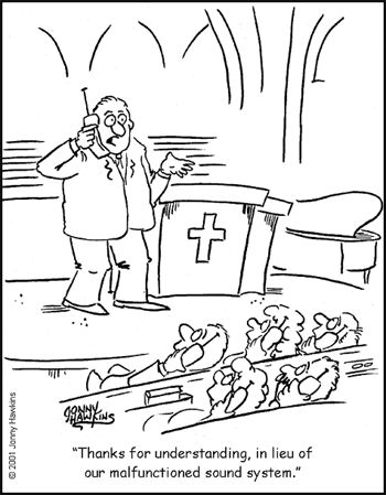 funny pentecostal jokes