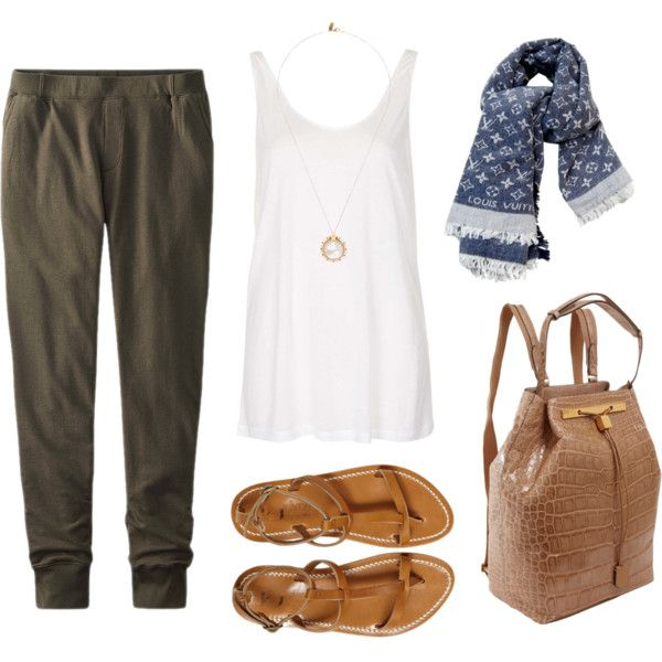 """airplane outfit 1"" by michelleschienle on Polyvore"