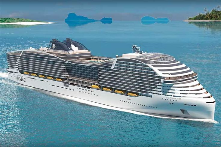 Porti, LNG e riduzione delle emissioni: lo sviluppo delle infrastrutture vitale in Italia per non perdere le navi del futuro | Dream Blog Cruise Magazine
