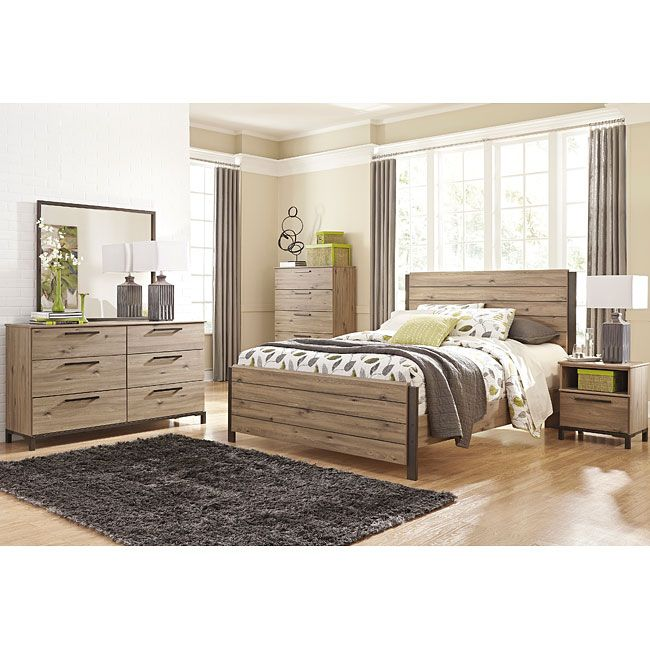 Emejing Greensburg Bedroom Set Images - Mywhataburlyweek.com ...