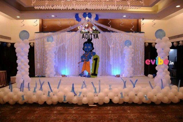 113 best theme birthday decorations in hyderabad images on for Balloon decoration in hyderabad