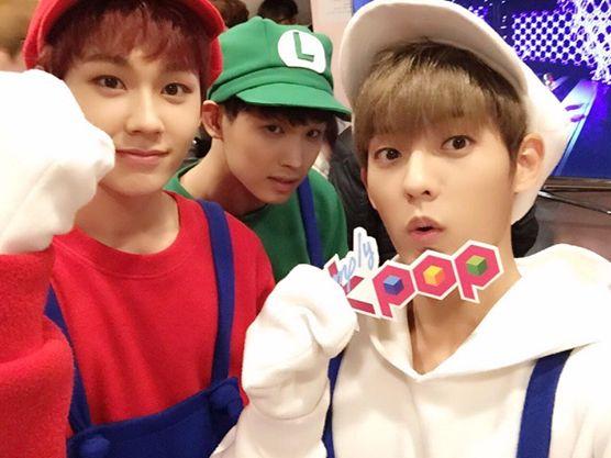 Simply K-Pop BTOB