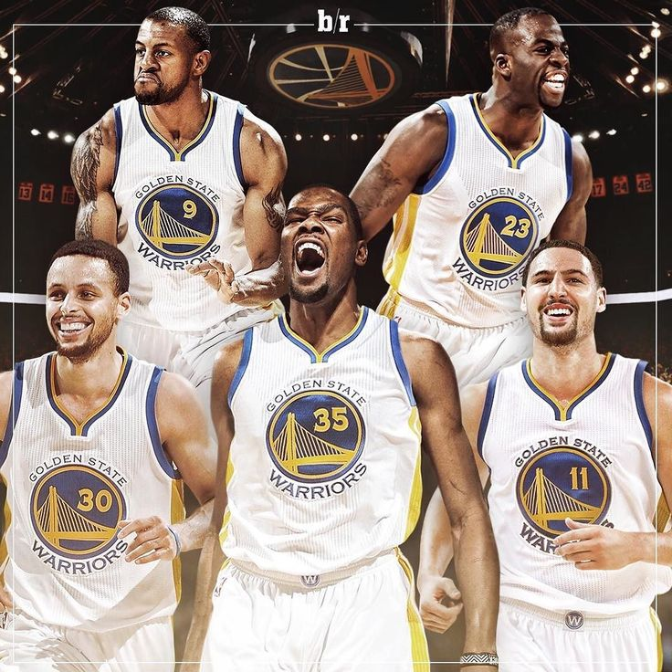 Golden State warriors of 2016/2017. Very hard to beat, many ball handlers, great team passing, best shooters and all starters except Curry are great defenders.