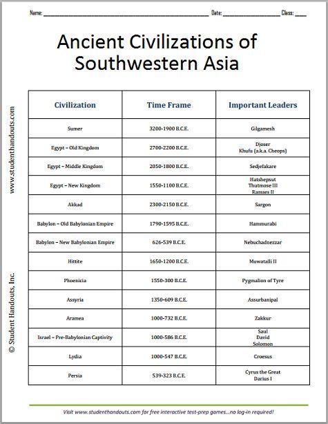 Explorers Worksheets - Super Teacher Worksheets