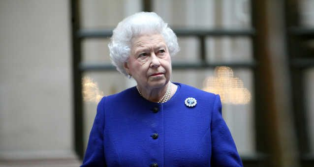 Here S What Will Happen To Canada When Queen Elizabeth Ii Dies In