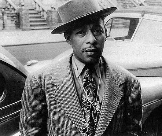 Honoring Johnny Hodges, who passed away May 12th in 1970. Elegy For Johnny Hodges