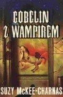 Okładka książki Gobelin z wampirem