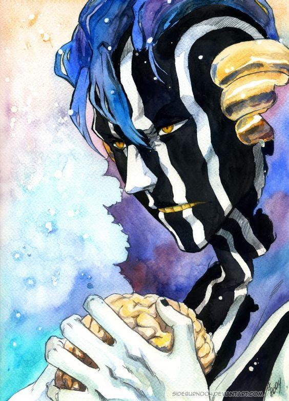 BLEACH: Never Ending Dream by Sideburn004 on DeviantArt #anime #fanart