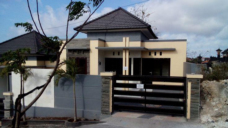 Sejahgad Town House Jimbaran Badung Type 50 / 110