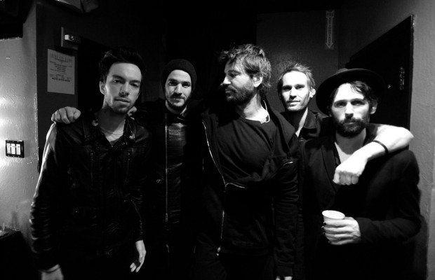 Third Eye Blind Announce Spring 2016 Headlining Tour
