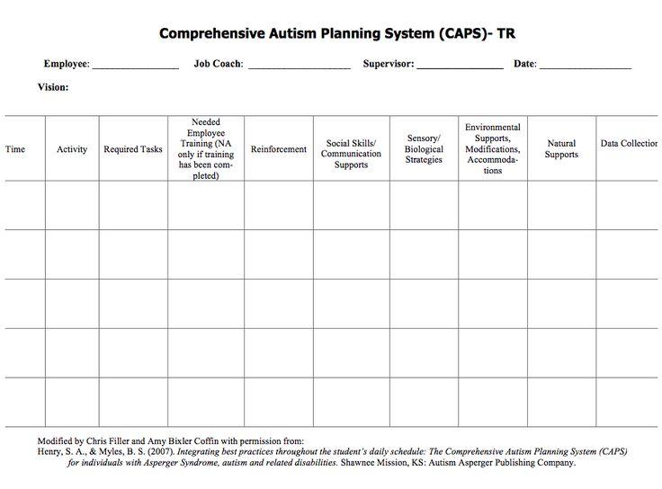 37 best Scheduling images on Pinterest Autism resources, School - scheduler job description