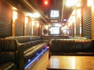 Party Buses for Sale New and Used