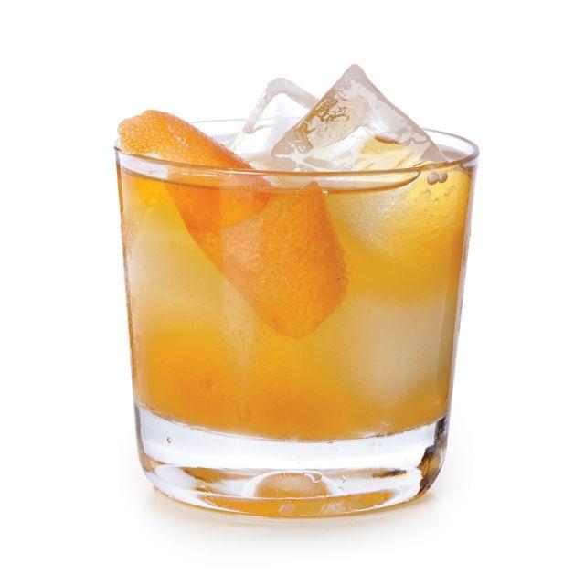 Marital Boozing on a Budget: Signature Wedding Cocktails for Every Season | MyRecipes.com