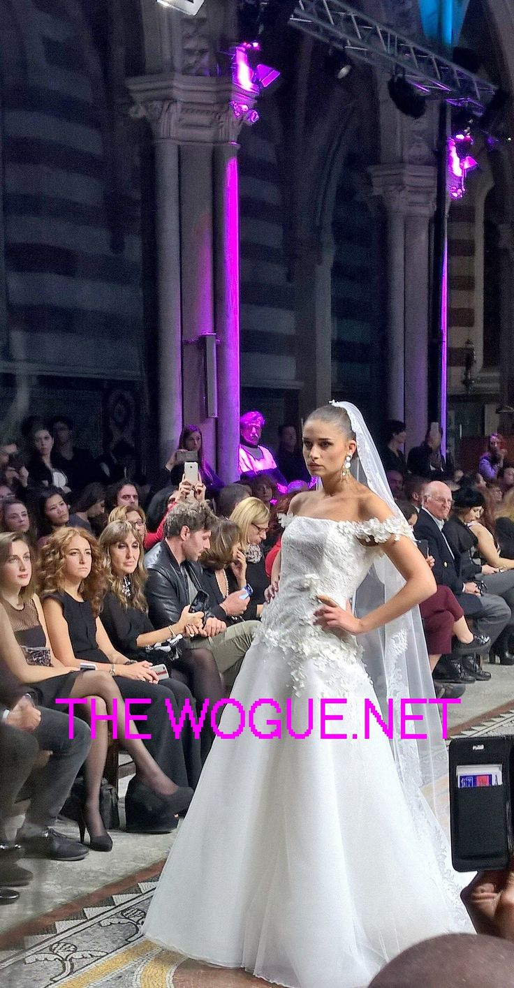THE WOGUE.NET: EVENTI A ROMA WHITE FASHION 2015   E CRONACA