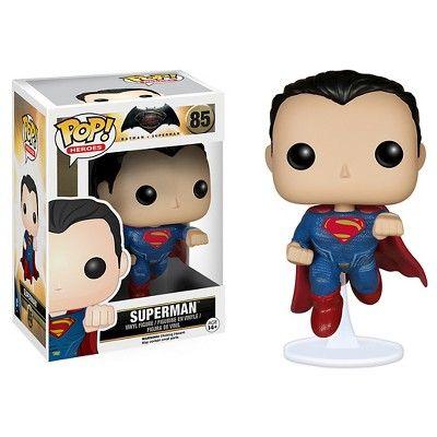 Funko Batman vs. Superman Pop! Heroes Collectors Set: Batman, Superman & Aquaman