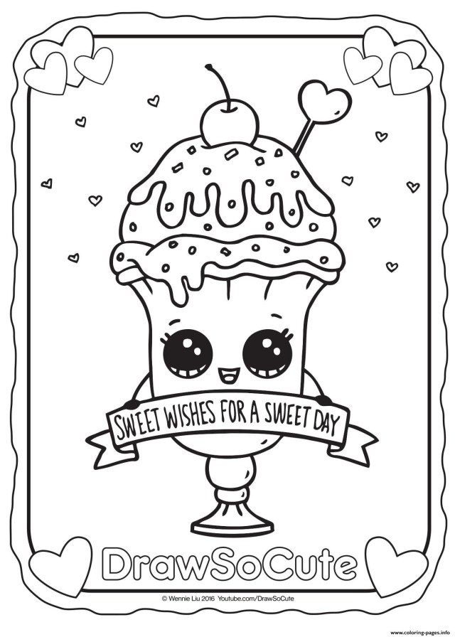 27 Inspiration Picture Of Cute Food Coloring Pages Albanysinsanity Com Cute Coloring Pages Halloween Coloring Pages Coloring Books