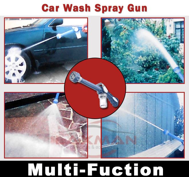 15 best car maintenance diy images on pinterest car hacks carwashspraygun easy way to wash your car and other dirty place solutioingenieria Choice Image