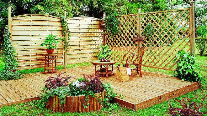 Une nouvelle approche esth tique de la cl ture de jardin for Entretien jardin obligation
