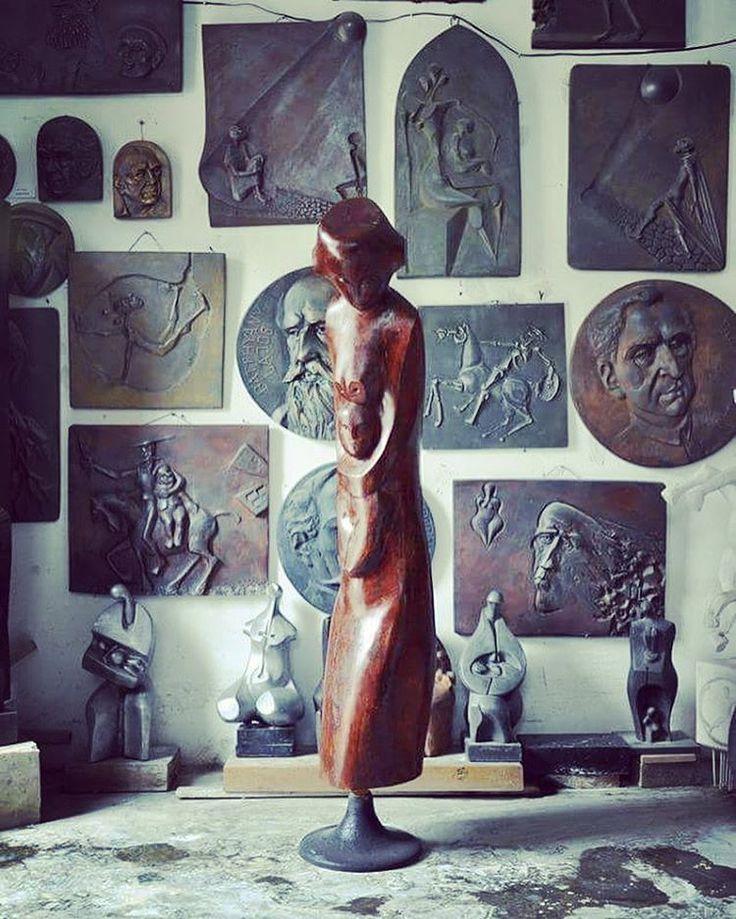 Works of mine #vetroandras #studio #kezdivasarhely #transylvania