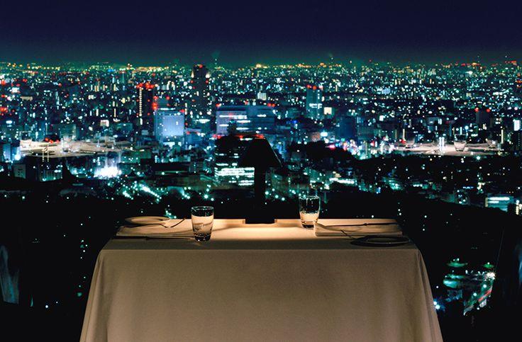ニューヨーク グリル | パーク ハイアット 東京