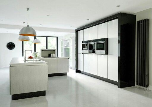 Luxurios Kitchen