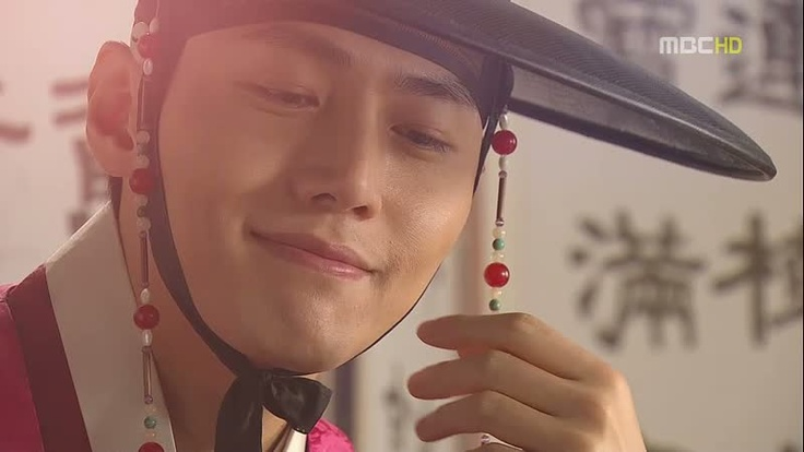 yeom (yeon woo's brother)