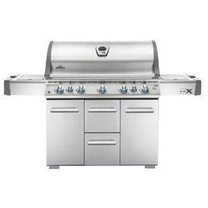Stainless Steel Gas Grill Reviews