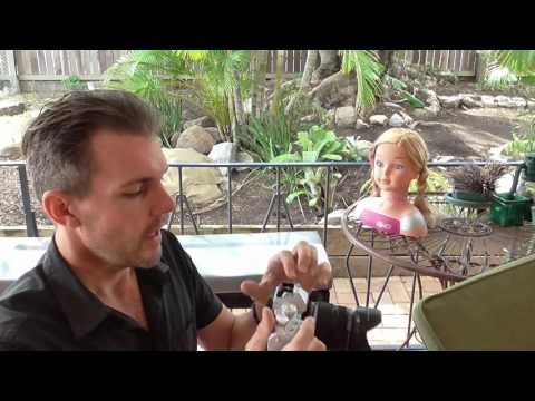 FREE Tip #1 How to get really familiar with your camera