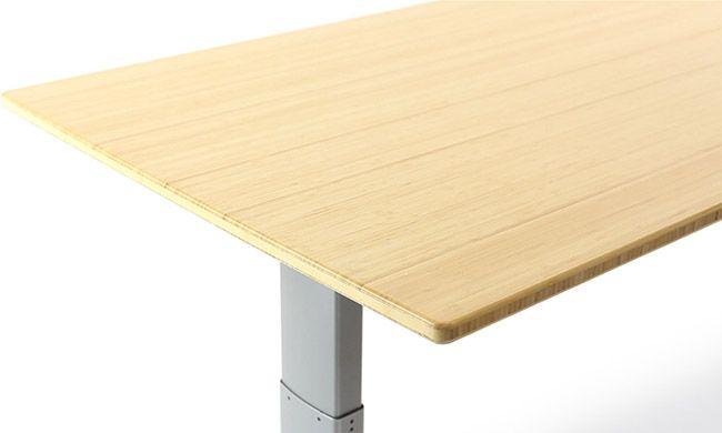 The Best Standing Desks by thewirecutter #Desk #Standing_Desk