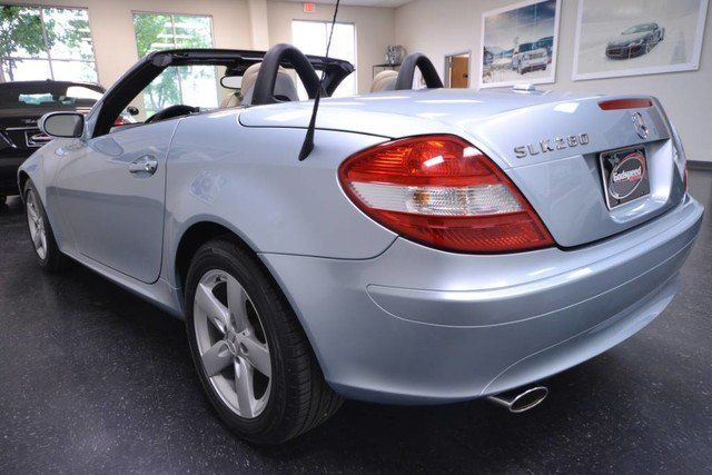 Used 2007 Mercedes-Benz SLK 280 Convertible for sale near you in Charlotte, NC. Get more information and car pricing for this vehicle on Autotrader.