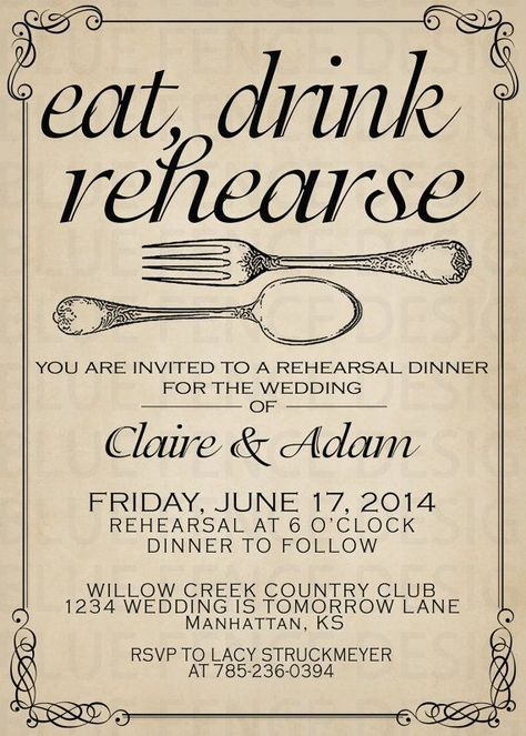 Best 25+ Engagement invitation template ideas on Pinterest Diy - dinner invitation template