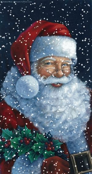 Best 25 father christmas ideas on pinterest merry christmas christmas glitter animations snow animations animated images page 12 voltagebd Images