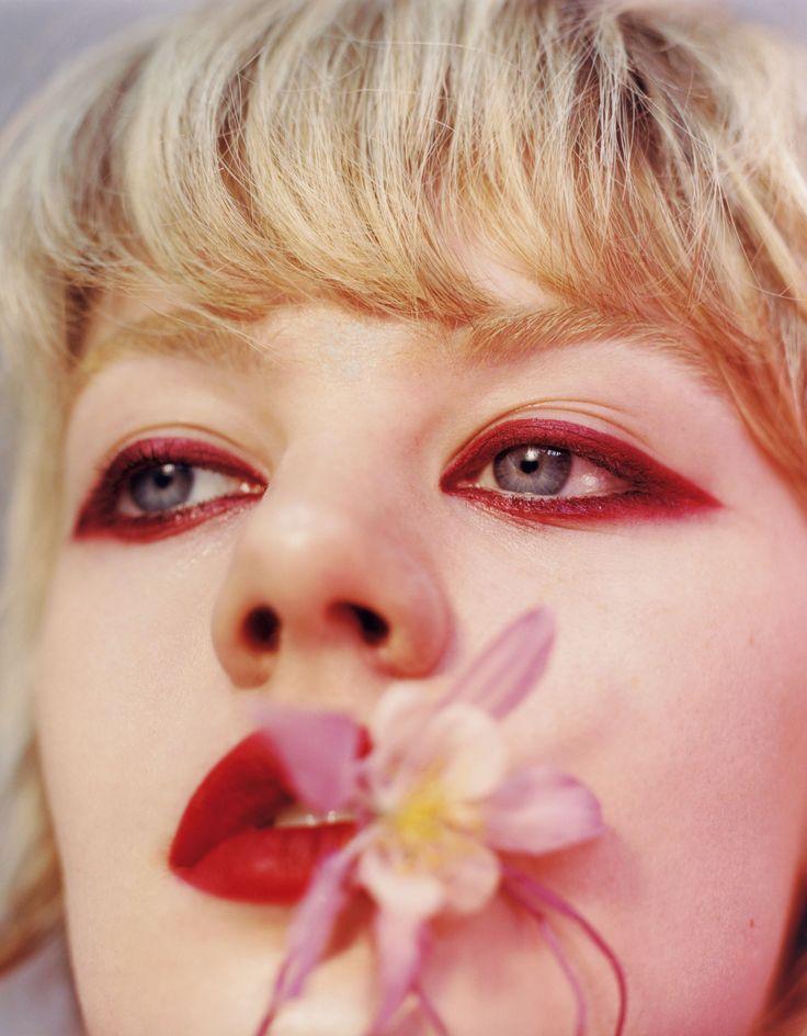 Bilderesultat for harley weir beauty